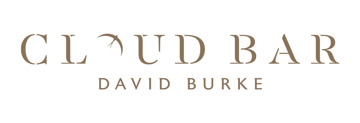 Cloud Bar by David Burke Logo
