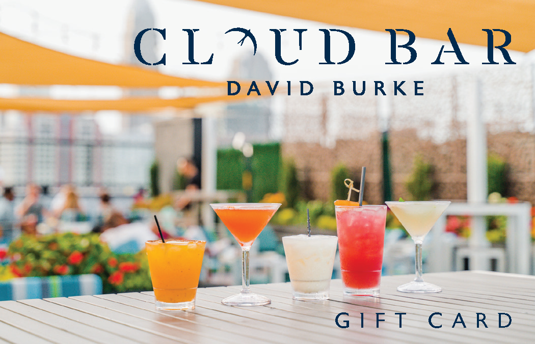 Cloud Bar Gift Card Image